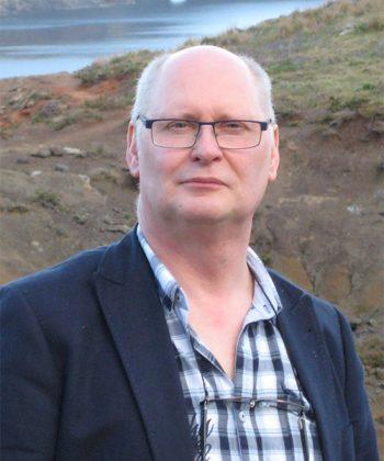 Werner Van Borm
